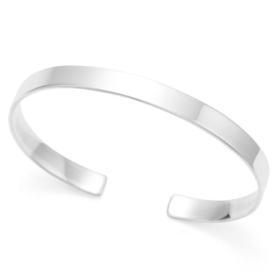 Bratara Minimal Torque din Argint