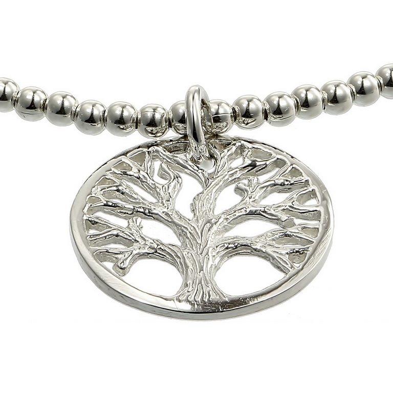 Bratara Maitreyi din Argint
