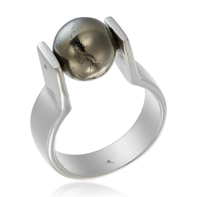 Inel Bearing din Argint