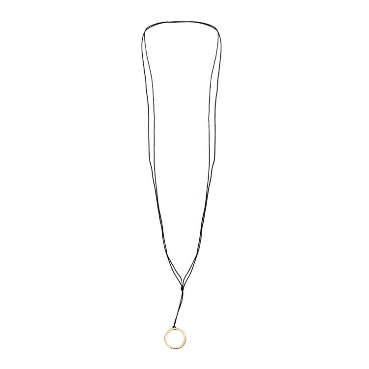 Colier-Giroscope-din-Argint-Aurit-2