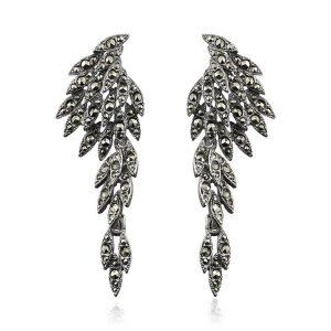 Cercei-Fallen-Angel-din-Argint-1