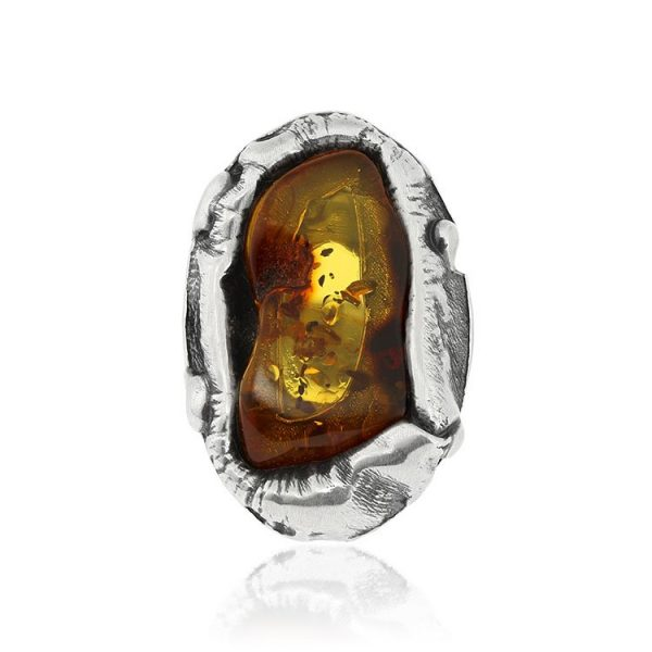 Inel-Moon in the Water-din-Argint-1
