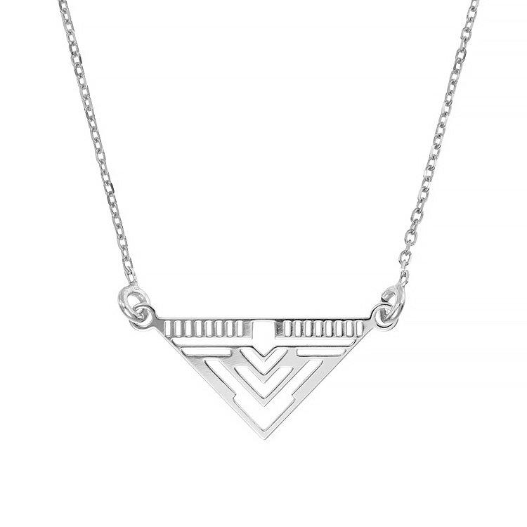 Colier-Aztec-Underworld-din-Argint-2