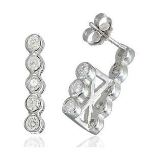 Cercei-5x3-din-Argint-1