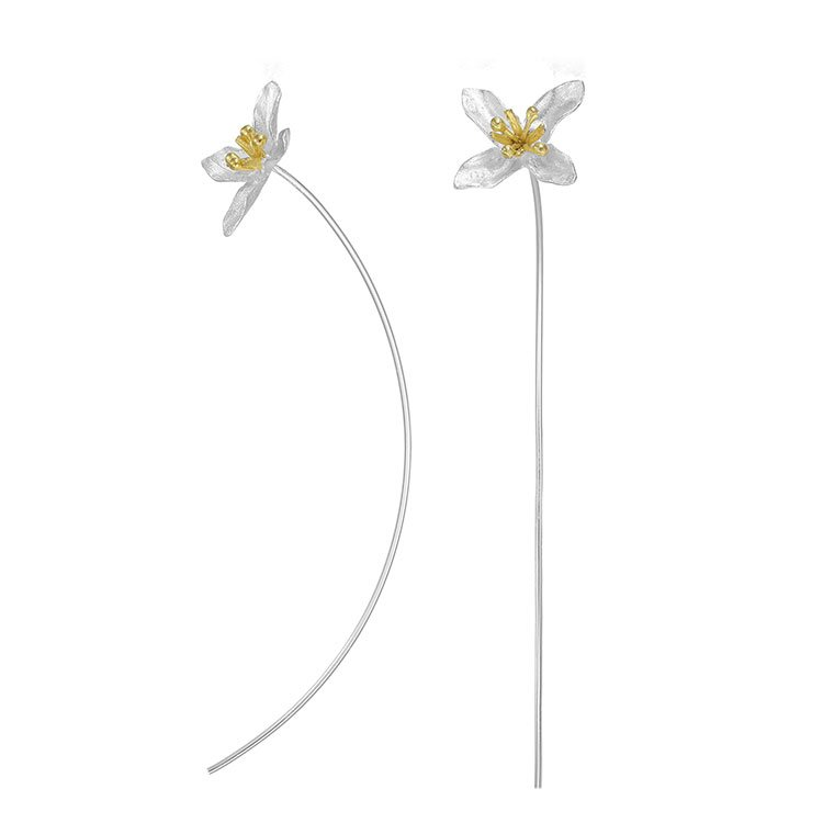 Cercei-Cherry-Blossoms-din-Argint-1