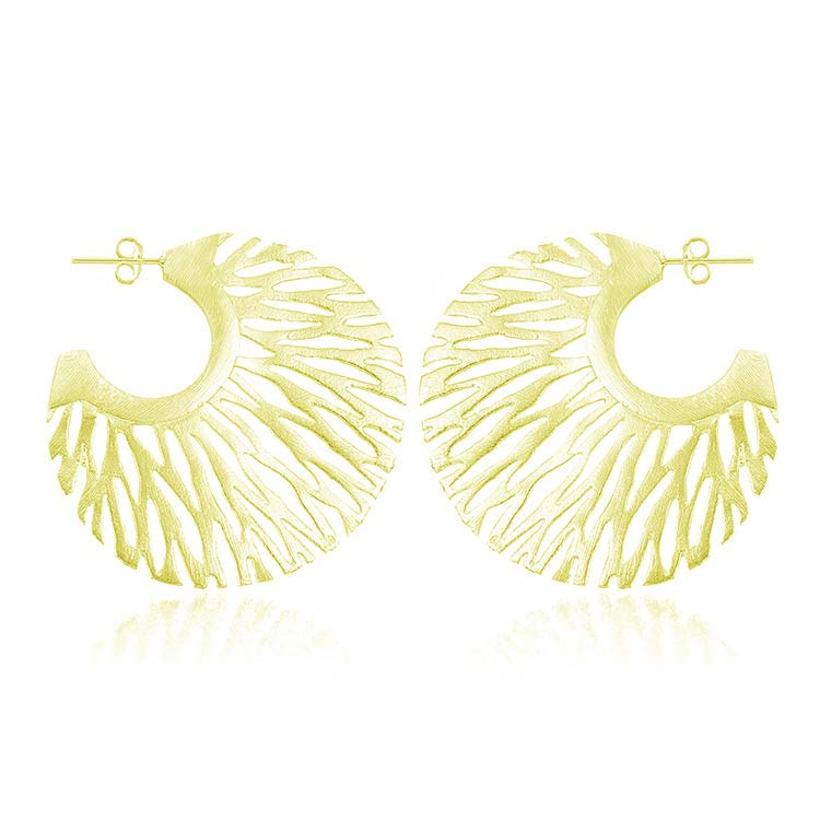 Cercei-Solaris-din-Argint-Aurit-1
