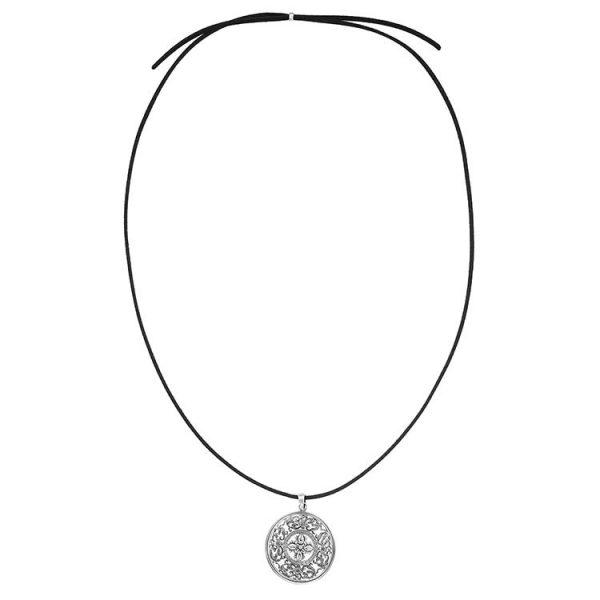 Colier-Rococo-Courtship-din-Argint-1