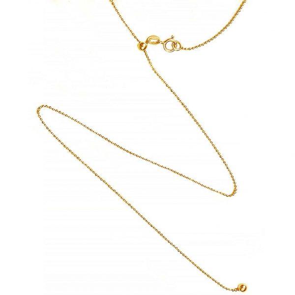 Colier-Sliding-Chain-S-din-Argint-Aurit-1