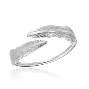 Inel Crown din Argint