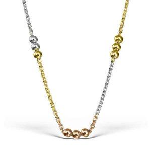 Lant-Harlequin-XL-Argint-Aurit-2