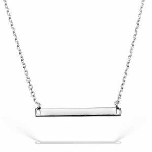 Colier Swing on Me din Argint