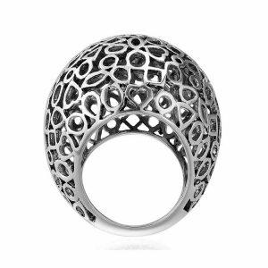 Inel Arabian Nights din Argint