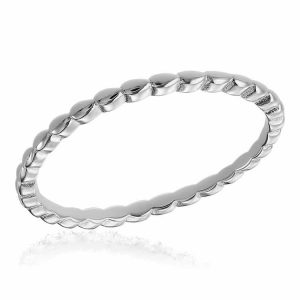 Inel Pinna din Argint