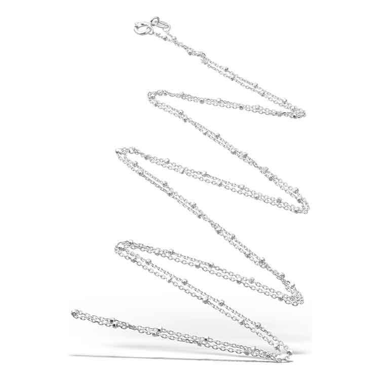 Colier-Hexagon-XL-din-Argint-2