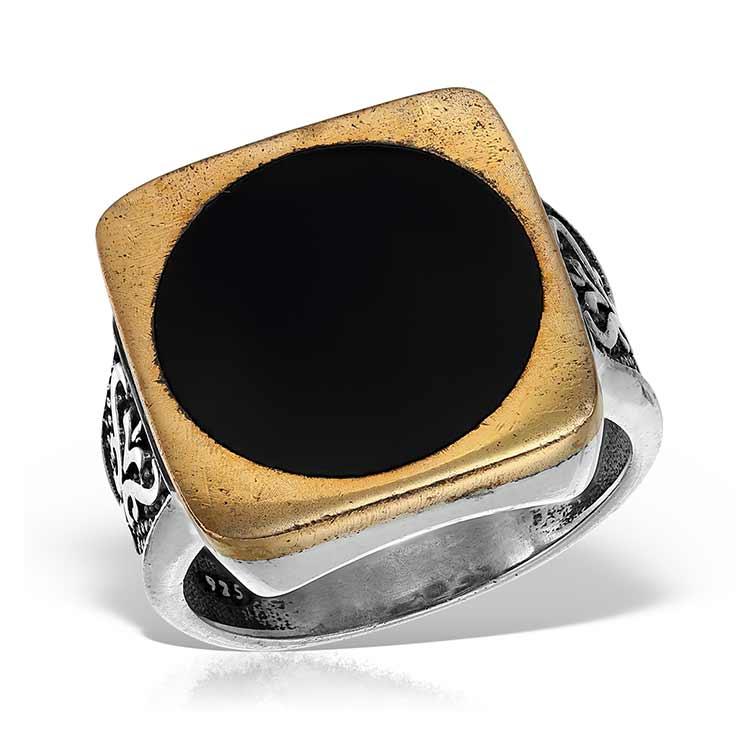 Inel-Eclipse-Mankind-din-Argint-1