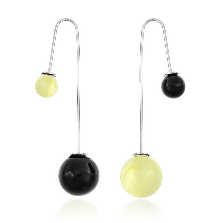 Cercei-Amber-Duality-din-Argint-1