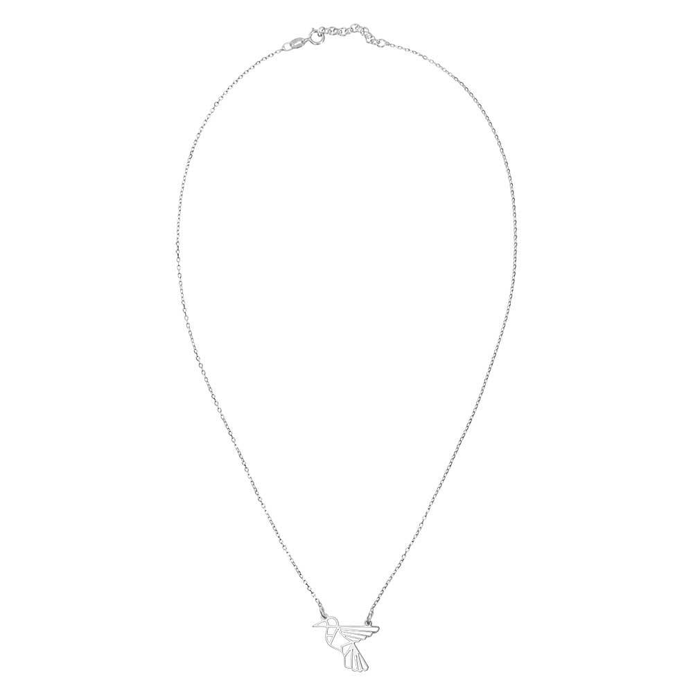 Colier-Colibri-din-Argint-2