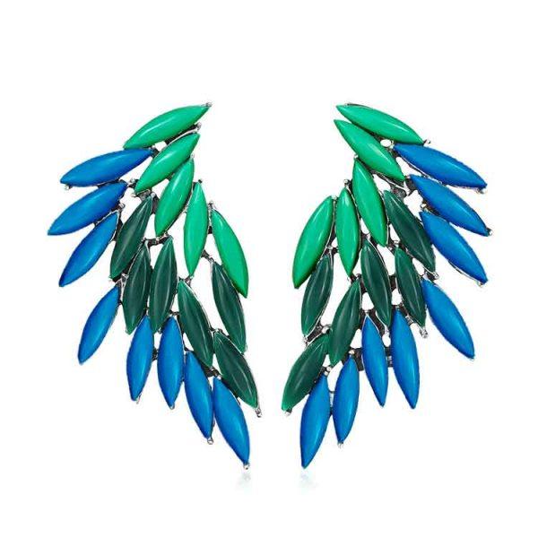 Cercei-Azael-Blue-Arra-din-Argint-1.3