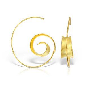 Cercei-Belgravia-din-Argint-Aurit-1