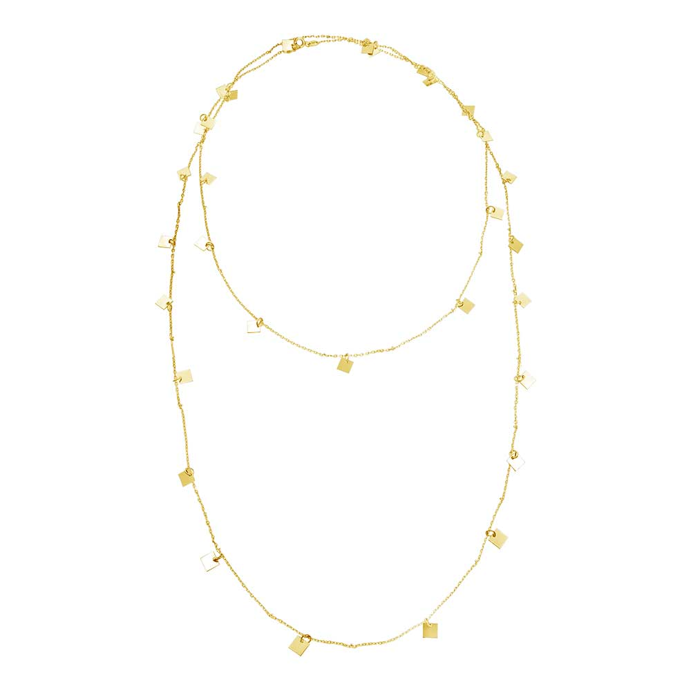 Colier-Salba-Square-XL-din-Argint-Aurit-1