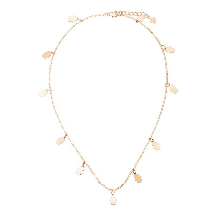 Colier-Salba-Fatima-S-din-Argint-Aurit-Rose-1