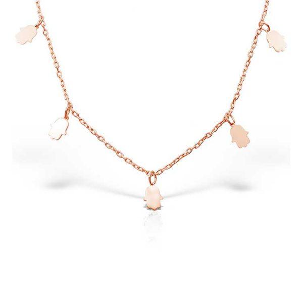 Colier-Salba-Fatima-S-din-Argint-Aurit-Rose-2