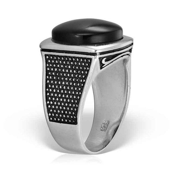 Inel-Mankind-The-Push-din-Argint-1