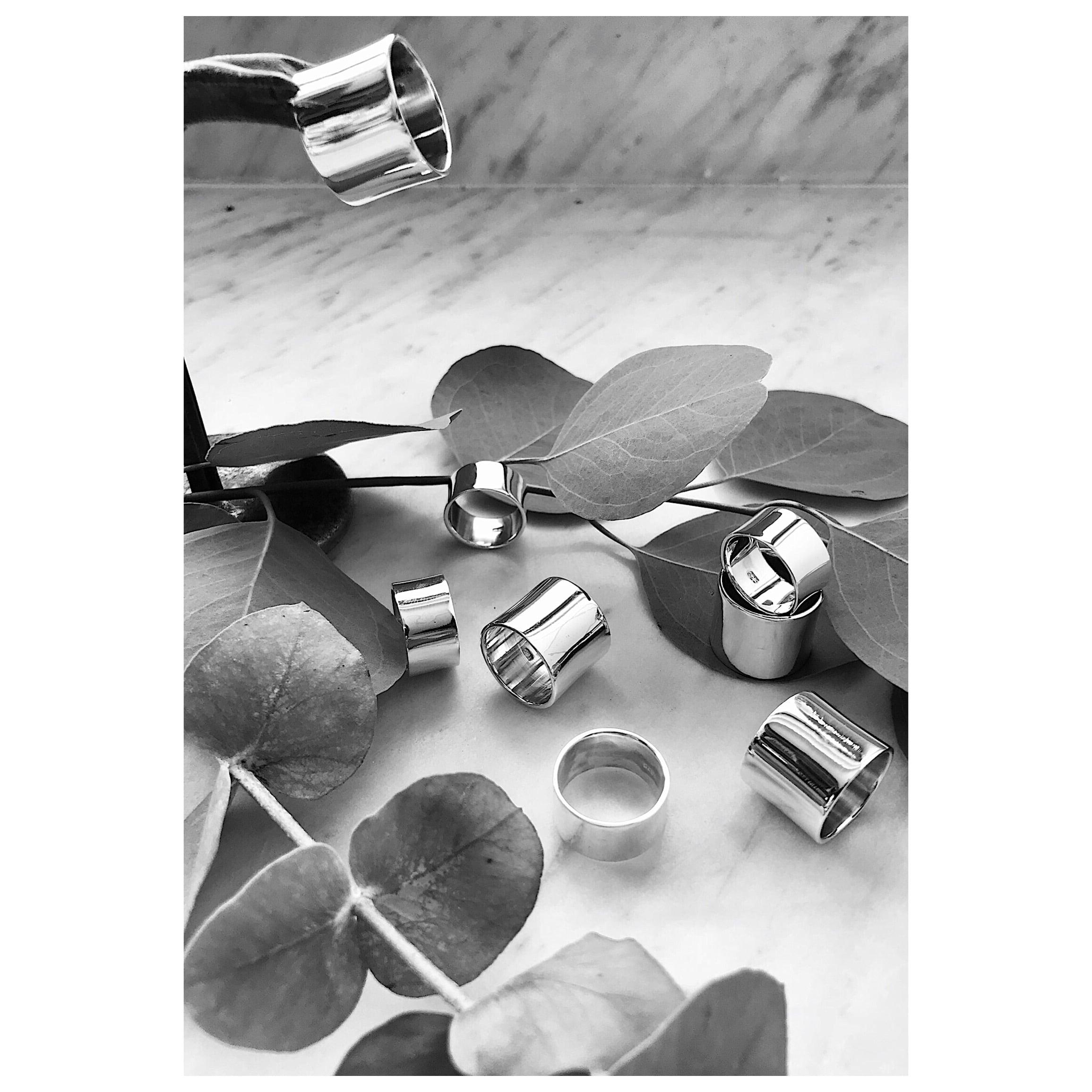 Inel-Ultra-Wide-Band-din-Argint-5