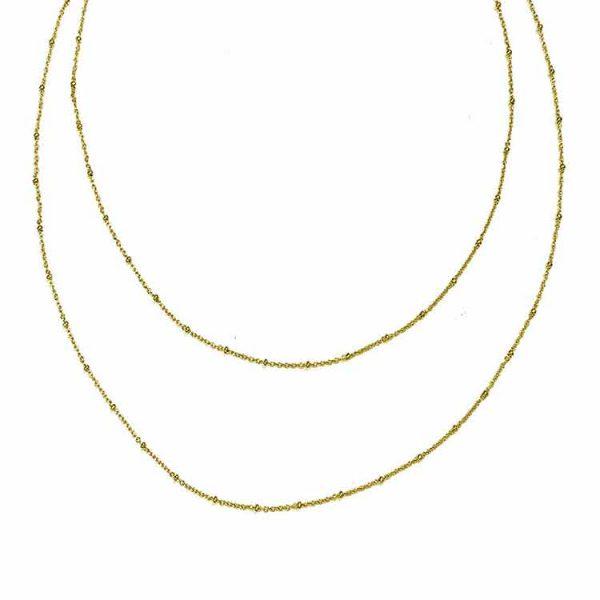 Colier-Connect-the-Dots-din-Argint-Aurit-1