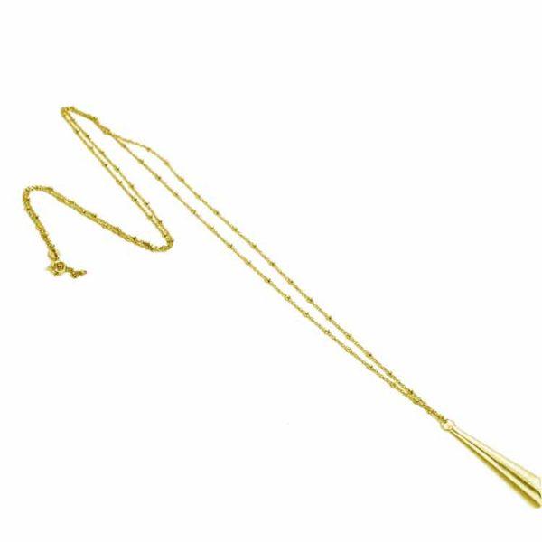 Colier-Connect-the-Dots-din-Argint-Aurit-2