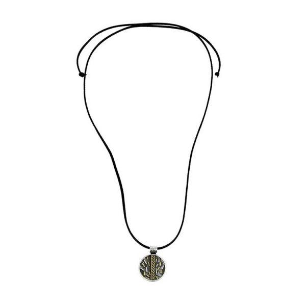 Colier-Arcadia-din-Argint-Aurit-2