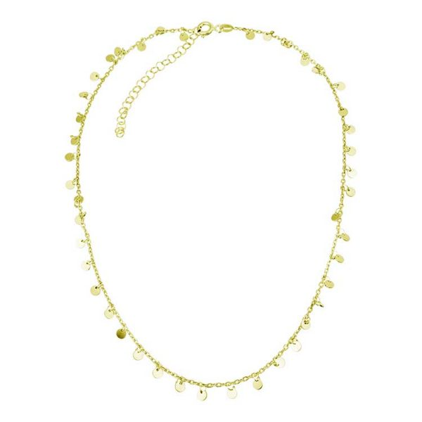 Colier-Salba-Minimal-Coins-din-Argint-Aurit-01