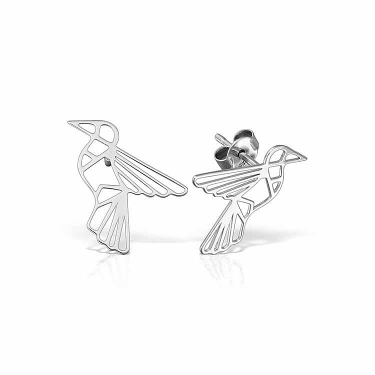 Cercei-Origami-din-Argint-1