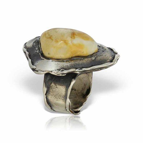 Inel-La-Belle-Epoque-#14-din-Argint-Aurit-1