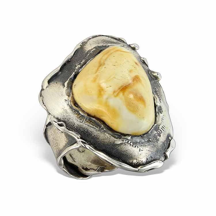 Inel-La-Belle-Epoque-#14-din-Argint-Aurit-2