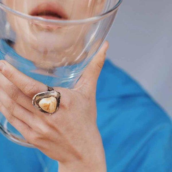 Inel-La-Belle-Epoque-#14-din-Argint-Aurit-3