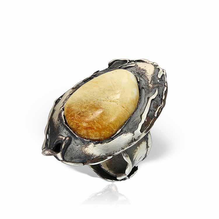 Inel-La-Belle-Epoque-#16-din-Argint-Aurit-2