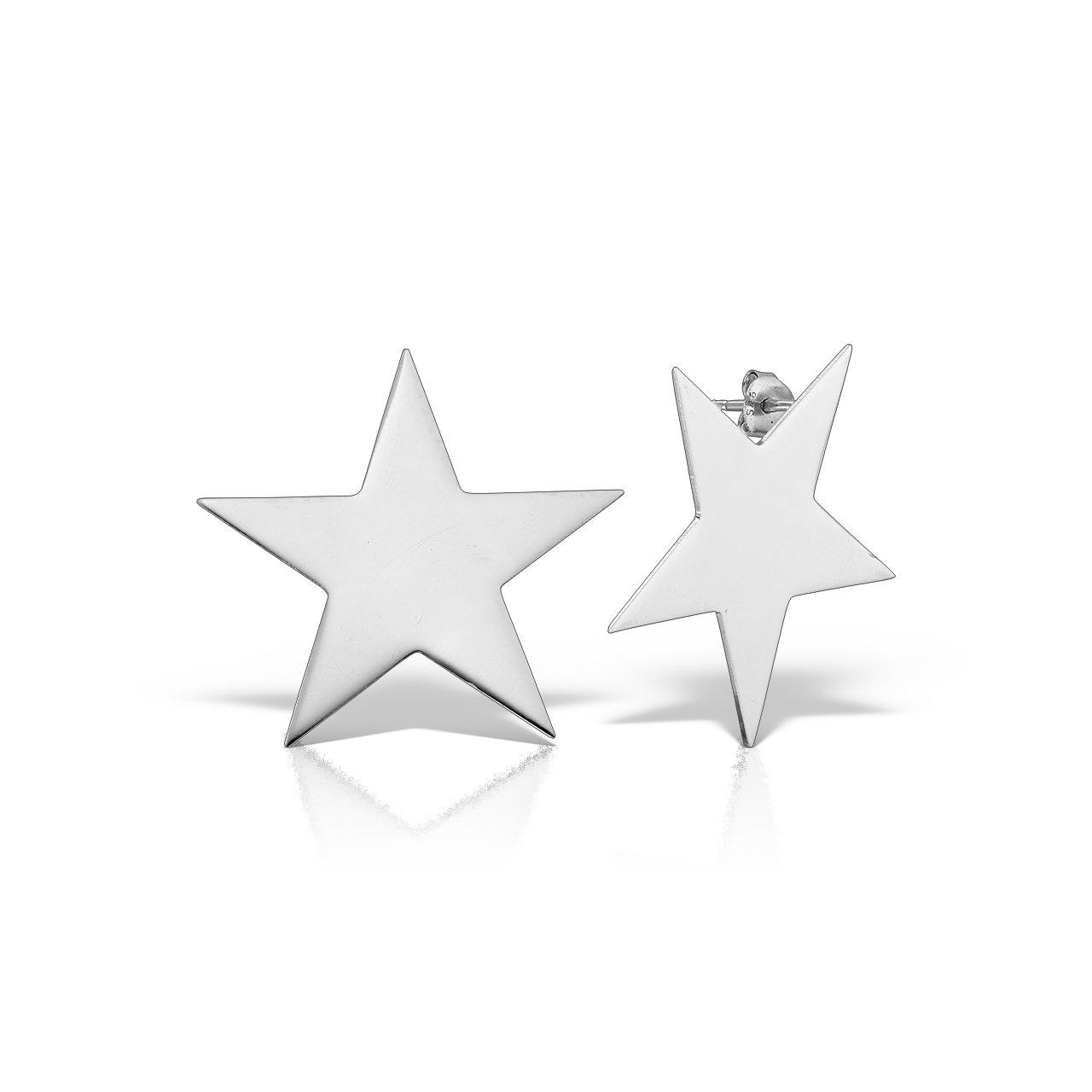 cercei-superstar-you-are din argint