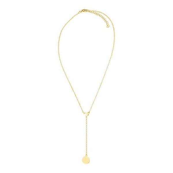 Colier-Chain-Pendulum-din-Argint-Aurit-Rose-1