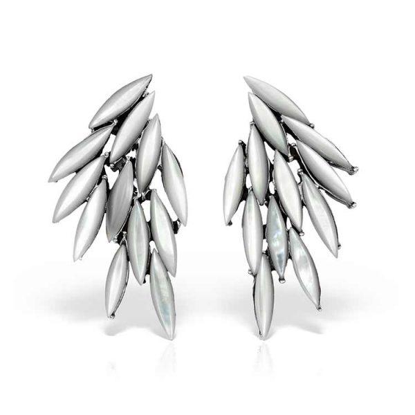 Cercei-Azael-White-Mini-din-Argint-01