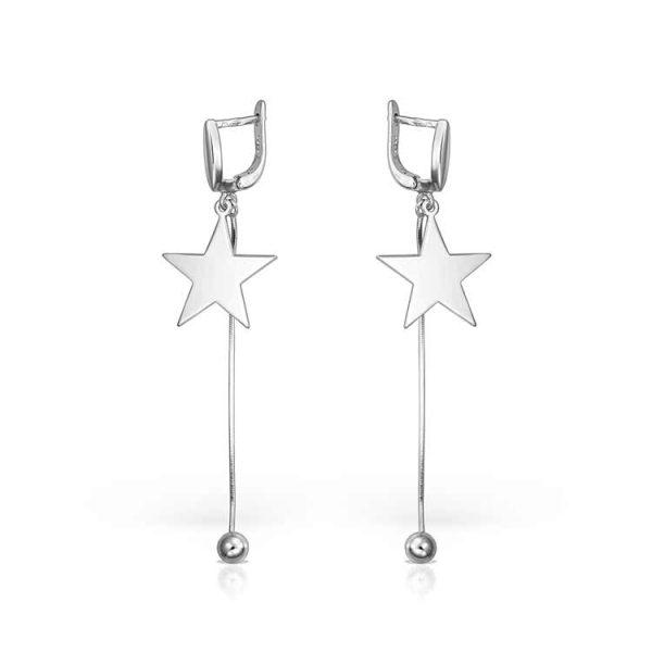 Cercei-Wish-Upon-a-Star-din-Argint-01
