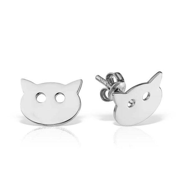 Cercei-Idle-Cats-din-Argint-01