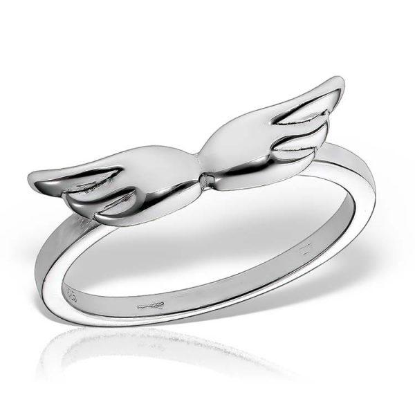 Inel-Mini-Wings-din-Argint