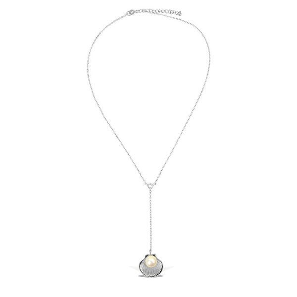 Colier-Birth-of-Venus-Pendulum-din-Argint-2