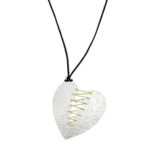 Colier-How-to-Mend-a-Broken-Heart-din-Argint-c1
