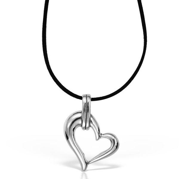 Colier-Love-on-the-run-din-Argint