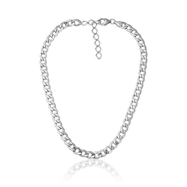Choker-Odin-Chain-Argint-01