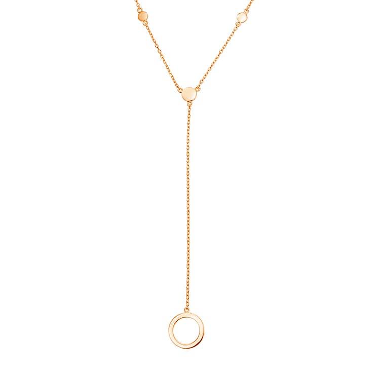 Colier-Halo-Pendulum-din-Argint-Aurit-Rose-02