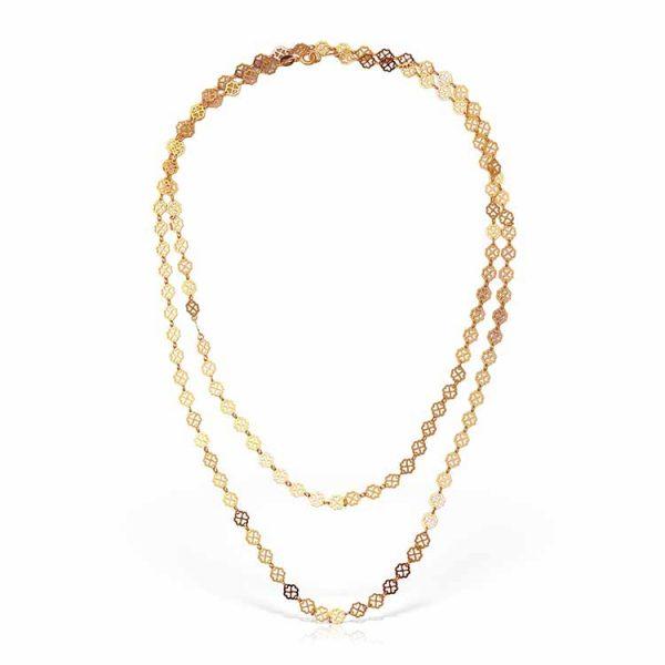 Colier-Luck-Maniac-Argint-Aurit-Rose-01
