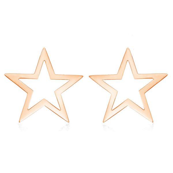Cercei-Ziggy-StarPinned-din-Argint-Aurit-Rose-01